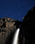 2011-01-22 - 15 - Yosemite Falls from Meadow